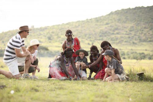 Integração cultural na África