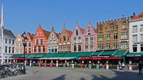 Como visitar Bruges com um tour
