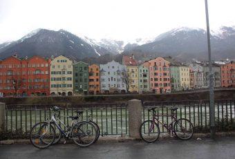 Guia em Innsbruck: atrações, história e dicas