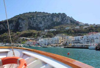 O que você deveria saber antes de ir para a ilha de Capri
