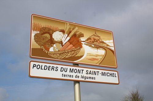 Placa na Normandia