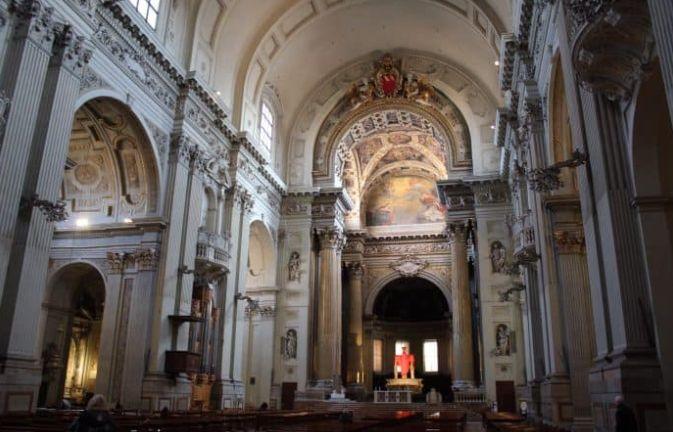 Catedral Metropolitana de San Pietro