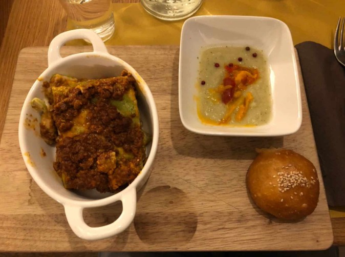 O que fazer em Bolonha: Lasanha ao ragú