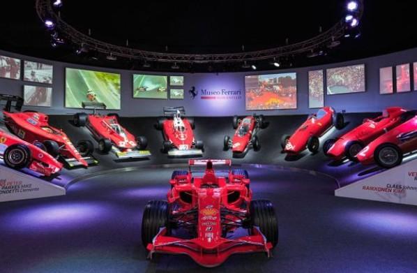 Mundo Ferrari