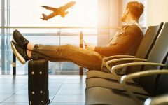 Medo de viajar de avião: 10 dicas e produtos para ajudar