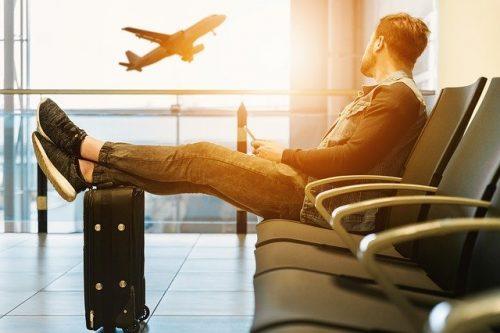 Medo de viajar de avião: como ter tranquilidade