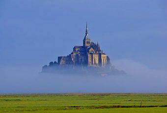 Como ir ao Mont Saint-Michel de Paris, guia completo