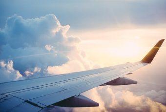 10 dicas para perder o medo de viajar de avião