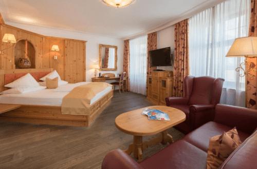 reservar hotel em Innsbruck