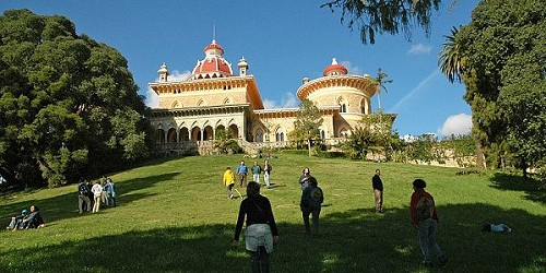 Palácio Monserrate