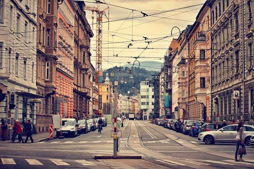 Centro de Innsbruck