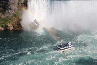 Como conhecer Niagara Falls, quando ir e onde dormir