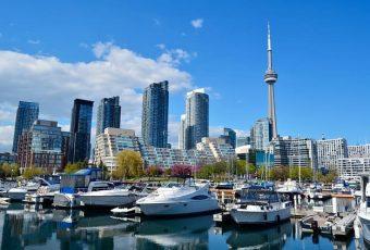 Atrações imperdíveis de Toronto e arredores