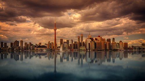 Cidade de Toronto
