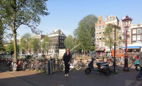Como é Amsterdam