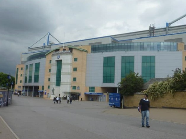 estádio Stamford Bridge