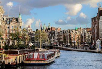 Guia de Amsterdam: 17 atrações, onde dormir e dicas