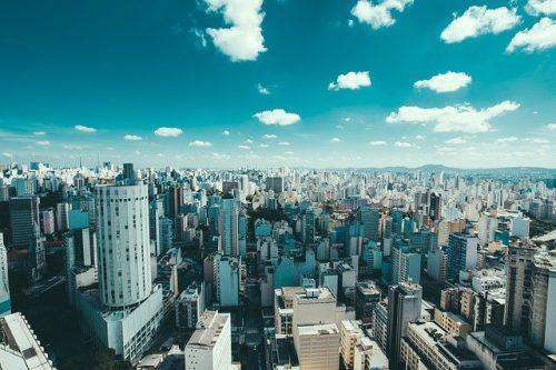 Como é São Paulo