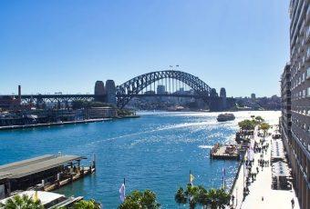 Seu guia essencial em Sydney: atrações, cangurus e compras