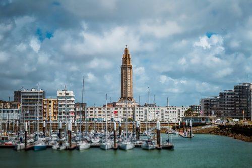 Como é Le Havre