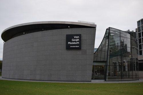 O que fazer em Amsterdam: ir ao Museu van Gogh