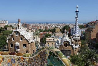 Guia de Barcelona gratuito: top atrações, metrô e dicas