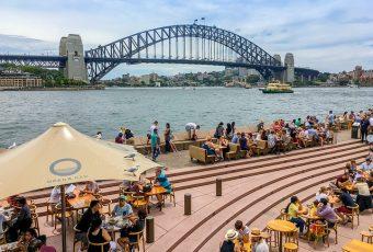Guia de Sydney: o que fazer, onde dormir, vistos e dicas