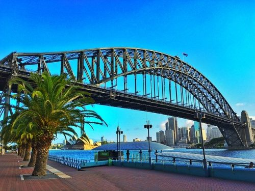 Guia de Sydney : o que conhecer