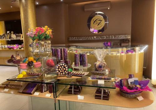 Chocolate Du Jour