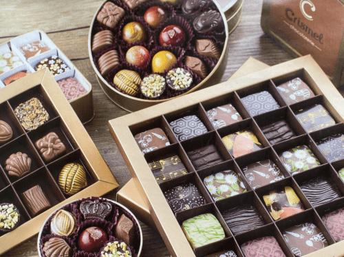 Chocolate Crismel