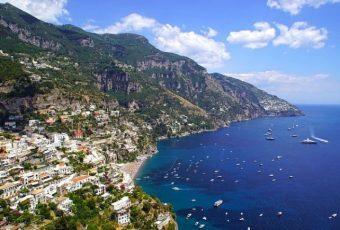4 dias na Costa Amalfitana: atrações, transporte e dicas