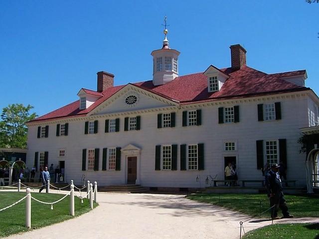 Mount Vernon - Alexandria
