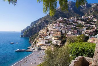 O que é preciso saber antes de ir à Costa Amalfitana