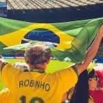 Um tour de futebol pelo Rio de Janeiro