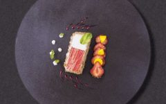 Experiência Air France: chefs com estrela Michelin assinam menu de bordo
