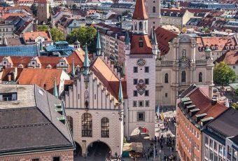 Os melhores pontos turísticos e cervejarias de Munique