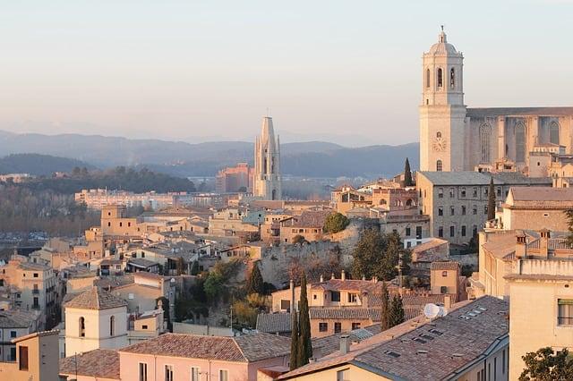Tour para Girona e o Museu de Dalí