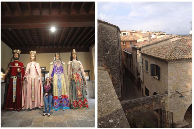O que ver durante o tour para Girona e o Museu de Dalí