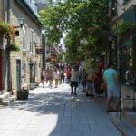 O que fazer em Quebec, quando ir e onde se hospedar
