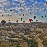 Os 10 lugares mais bonitos do mundo para adicionar à sua bucket list