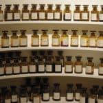 Lojas conceito para comprar perfumes em Paris