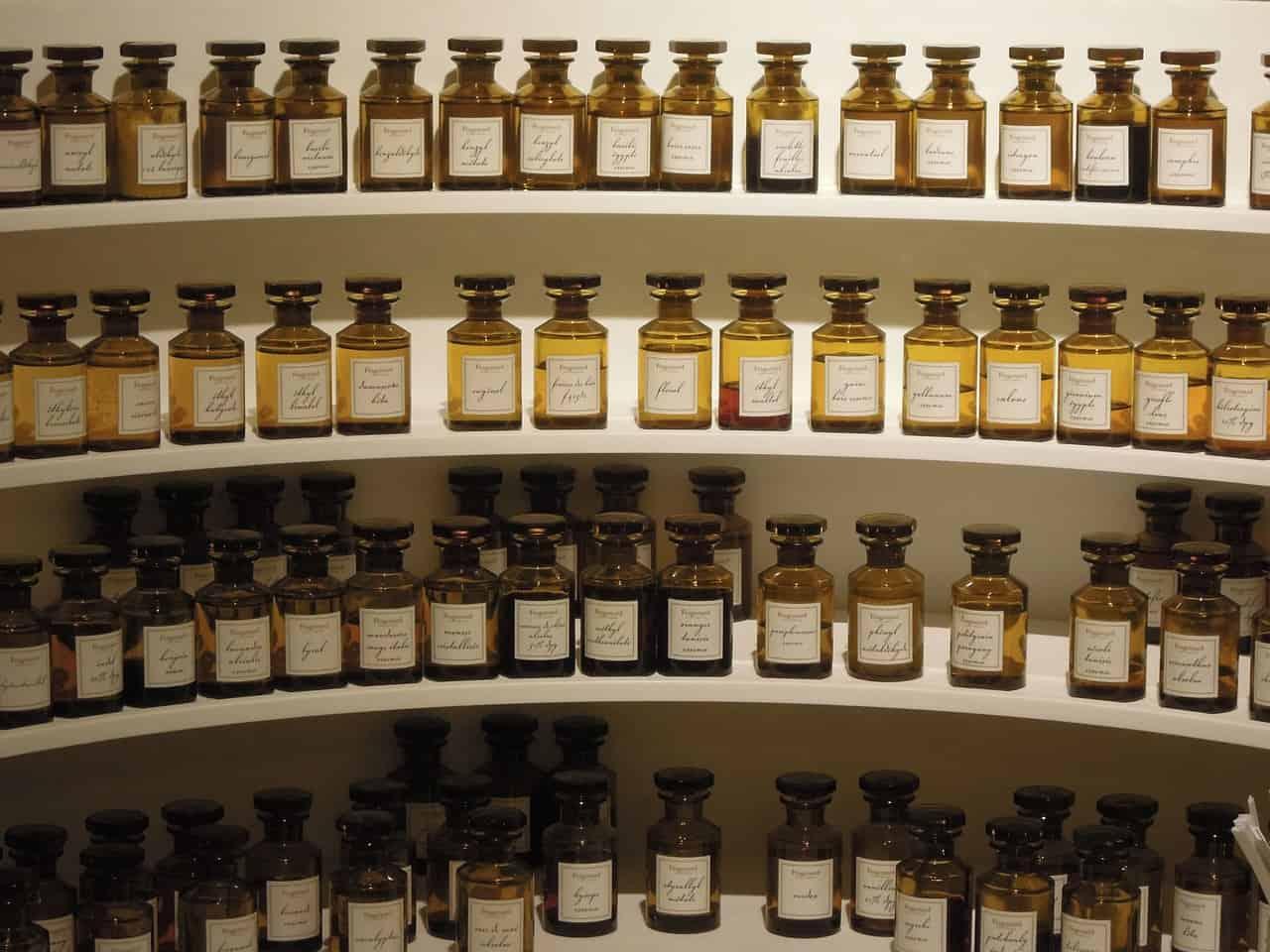 Lojas conceito para comprar perfumes em Paris  556ebc5fa63d