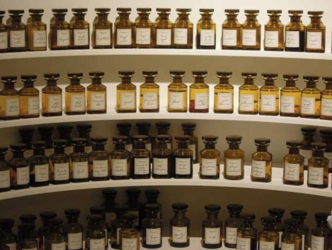 onde comprar perfume em paris