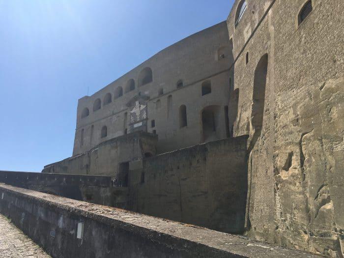 Castelo de Nápoles