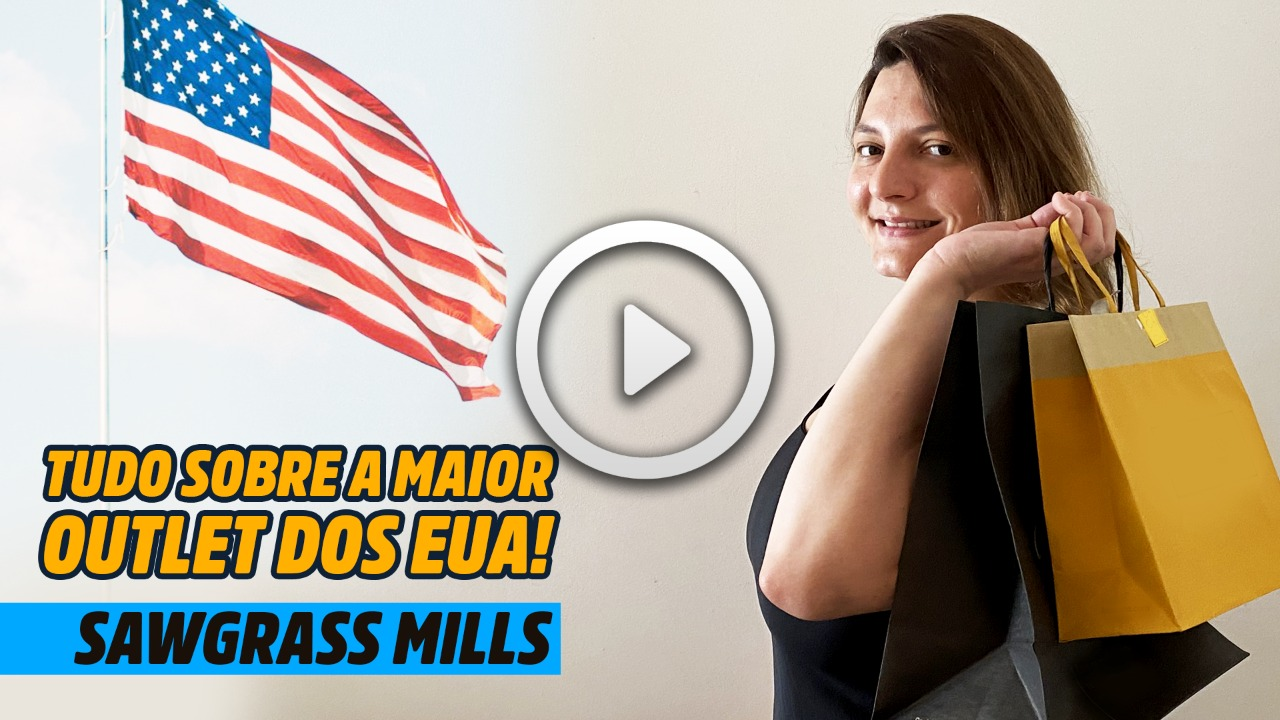 vídeo Sawgrass Mills