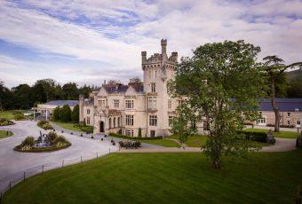 7 fantásticos castelos para se hospedar na Europa