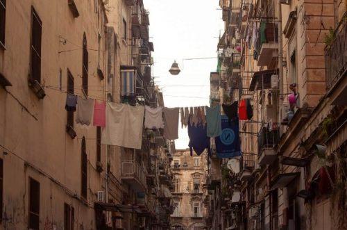 curiosidades de Napoli