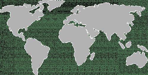 Onde está a Nova Zelândia