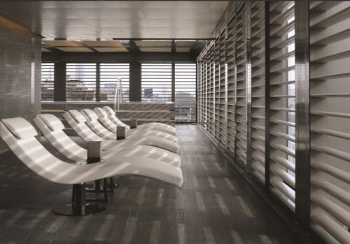 Dica de onde se hospedar em Milão: Armani Hotel