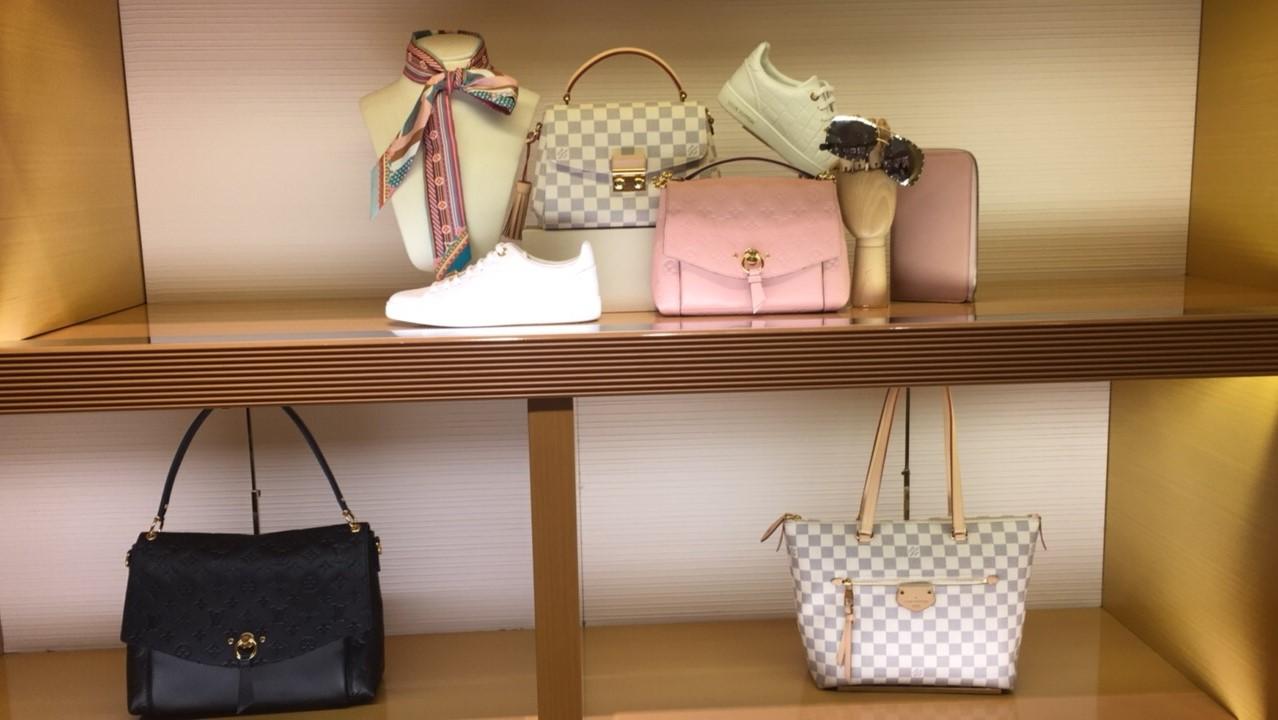 Outros produtos Louis Vuitton